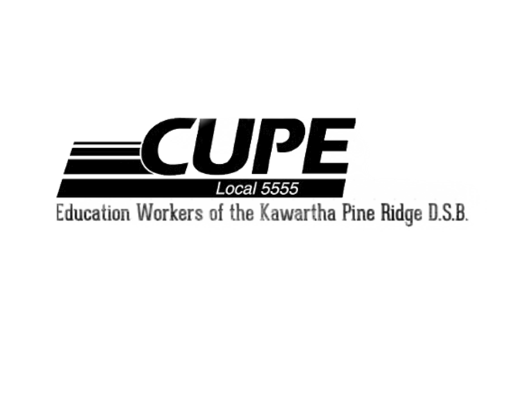 CUPE 5555 - Education Workers